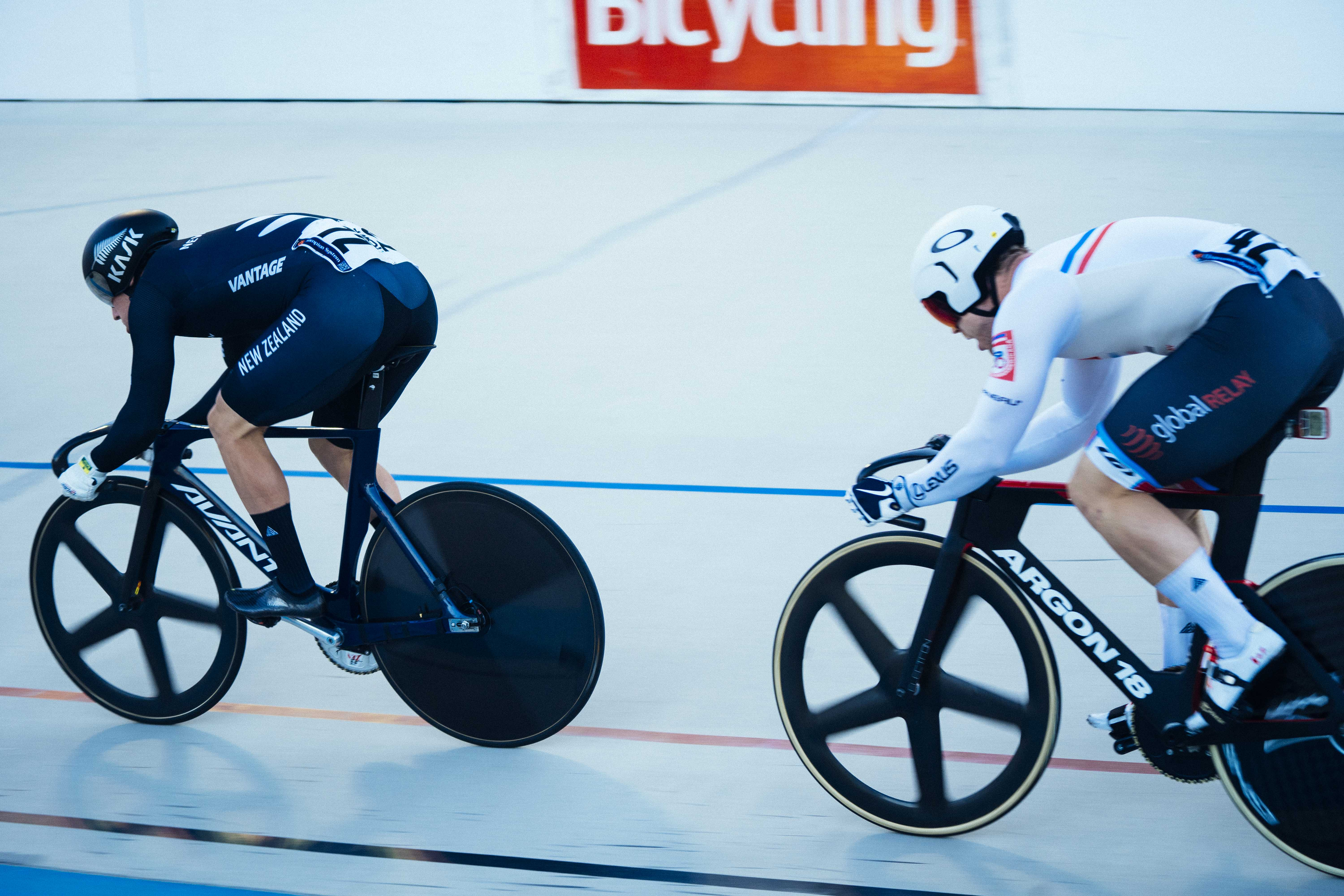 UCI Keirin Cup