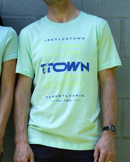 T-Town Mens T-Shirt