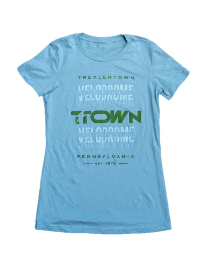 T-Town Women's T-Shirt