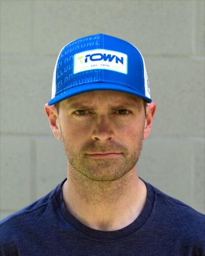 T-Town Cap