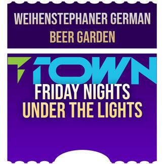 Weihenstephaner German Beer Garden