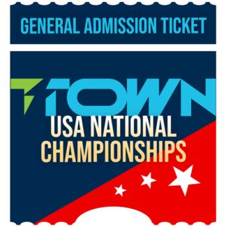 USA Cycling Elite/Junior/Para Nationals