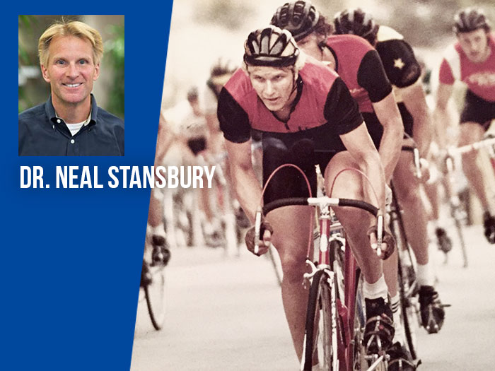 Dr. Neal A. Stansbury, Orthopedic Surgery, Orthopedic Sports Medicine - Lehigh Valley Health Network